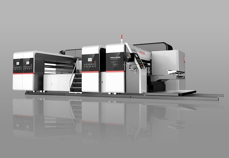 纸箱机械的静态保养